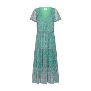 NÜMPH Letní šaty 'NUAINTZA'  zelená