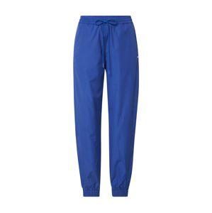 Sportmax Code Kalhoty 'AFRO'  modrá