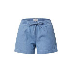 ONLY Kalhoty 'Pema'  modrá džínovina