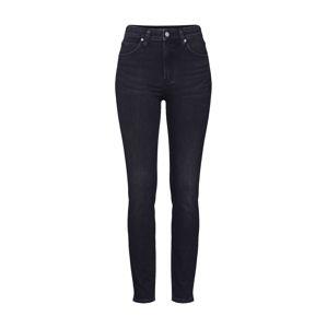 Calvin Klein Jeans Džíny 'CKJ 010'  černá džínovina