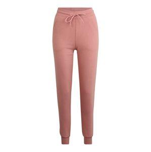 HKMX Sportovní kalhoty  růžová