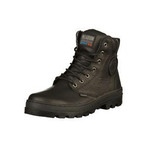 Palladium Šněrovací boty  černá