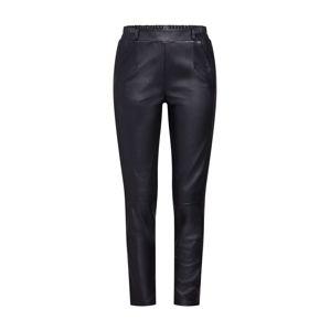 OAKWOOD Kalhoty 'Bellissima'  černá
