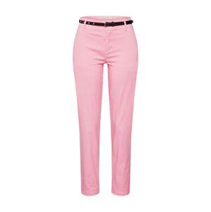 SCOTCH & SODA Chino kalhoty  pink