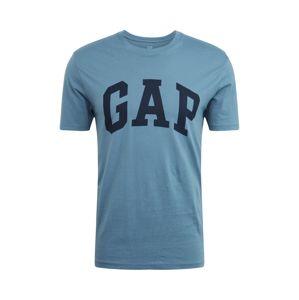 GAP Tričko  tmavě modrá