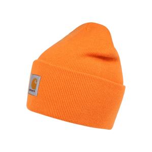 Carhartt WIP Čepice  oranžová