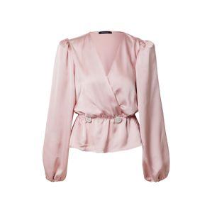 Trendyol Tunika  růžová / pink