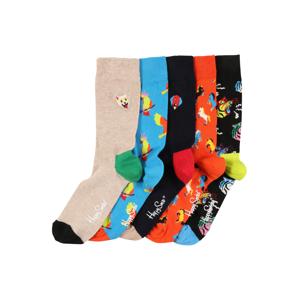 Happy Socks Ponožky  mix barev