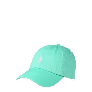 POLO RALPH LAUREN Kšiltovka  zelená