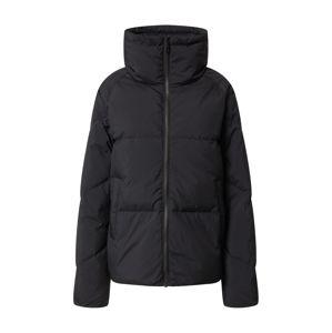 SELECTED FEMME Zimní bunda 'Daisy'  černá