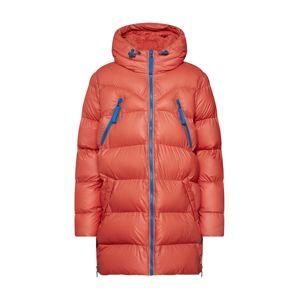 HUNTER Zimní kabát  rezavě červená