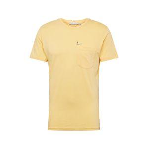 Revolution Tričko  žlutá