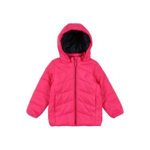 NAME IT Přechodná bunda 'MABAS'  pink