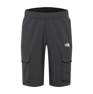 THE NORTH FACE Sportovní kalhoty 'VARUNA'  šedá