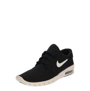 Nike SB Tenisky 'Nike SB Stefan Janoski Max'  černá