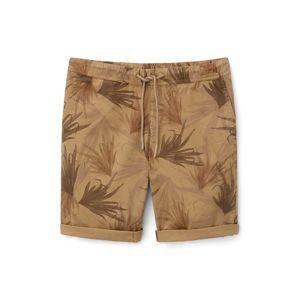 Marc O'Polo DENIM Chino kalhoty  béžová / hnědá