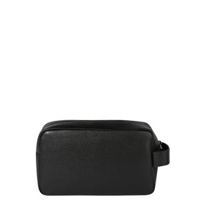 Calvin Klein Kosmetická taška 'Bombe'  černá