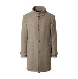 DRYKORN Přechodný kabát 'Onnex'  šedobéžová