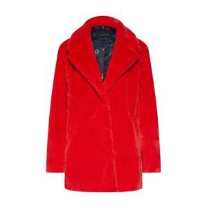 OAKWOOD Zimní bunda 'User'  červená