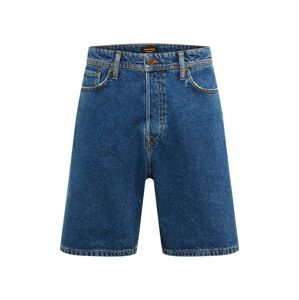 JACK & JONES Džíny 'JJITONY JJORIGINAL SHORTS CJ 025'  modrá