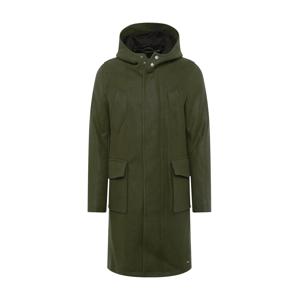 tigha Přechodný kabát 'Jonathan'  tmavě zelená