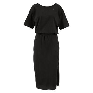 G-Star RAW Šaty 'Bohdana'  černá
