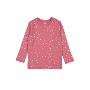 Cotton On Tričko 'Penelope'  pitaya / bílá