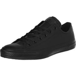 CONVERSE Tenisky 'Core Leather'  černá