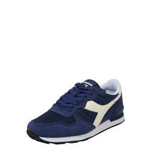 Diadora Sportovní boty 'Camaro'  modrá / bílá