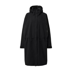 Bogner Fire + Ice Přechodný kabát 'Betty'  černá