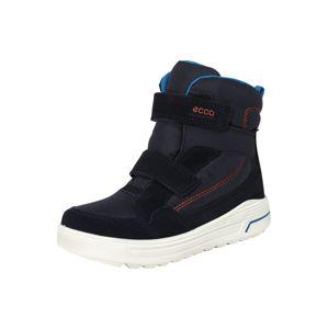 ECCO Kozačky 'Urban Snowboarder'  tmavě modrá