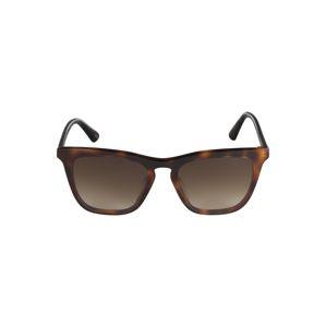 McQ Alexander McQueen Sluneční brýle 'MQ0168S-001 51'  hnědá