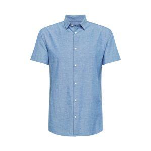 SELECTED HOMME Košile  kouřově modrá