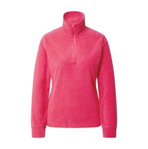CMP Sportovní mikina  pink
