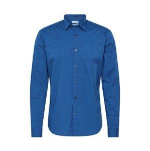 ESPRIT Společenská košile 'BASCI'  tmavě modrá