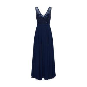 Mascara Společenské šaty  noční modrá