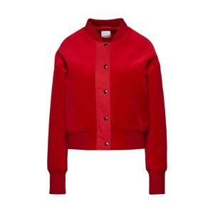 BOSS Přechodná bunda 'Onderful'  červená