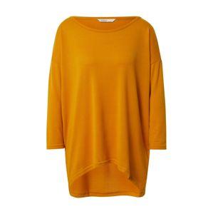 ONLY Tričko 'ELCOS'  žlutá