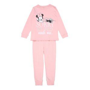 NAME IT Pyžamo  růžová