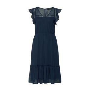 SISTERS POINT Šaty  námořnická modř