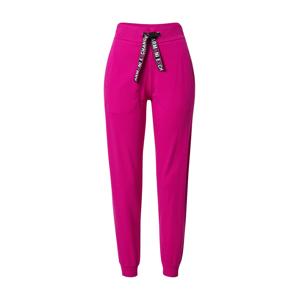 ARMANI EXCHANGE Kalhoty  pink