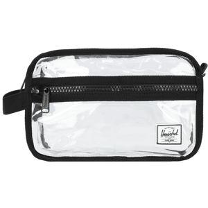 Herschel Toaletní taška 'Chapter 22 cm'  černá
