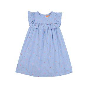 STACCATO Šaty  modrá