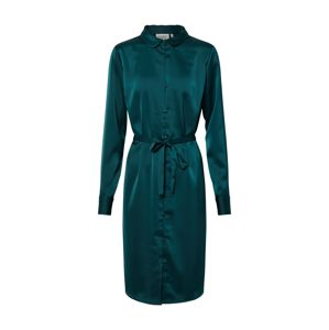 Another Label Košilové šaty 'Peck'  zelená