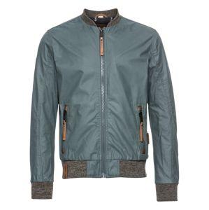 naketano Přechodná bunda  tmavě zelená