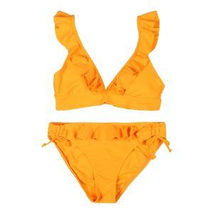 Shiwi Bikiny 'panama'  oranžová