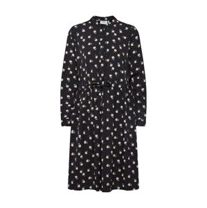 Moves Košilové šaty 'Danisa'  černá