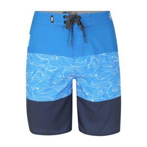 Picture Organic Clothing Sportovní plavky  světlemodrá / modrá / tmavě modrá