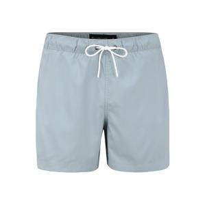 Abercrombie & Fitch Plavecké šortky  opálová