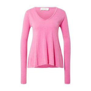 AMERICAN VINTAGE Tričko  pink